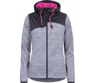 Cantania Dames Fleece Jas