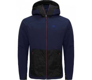 State of Elevenate BdR Insulation Herren Isolationsjacke