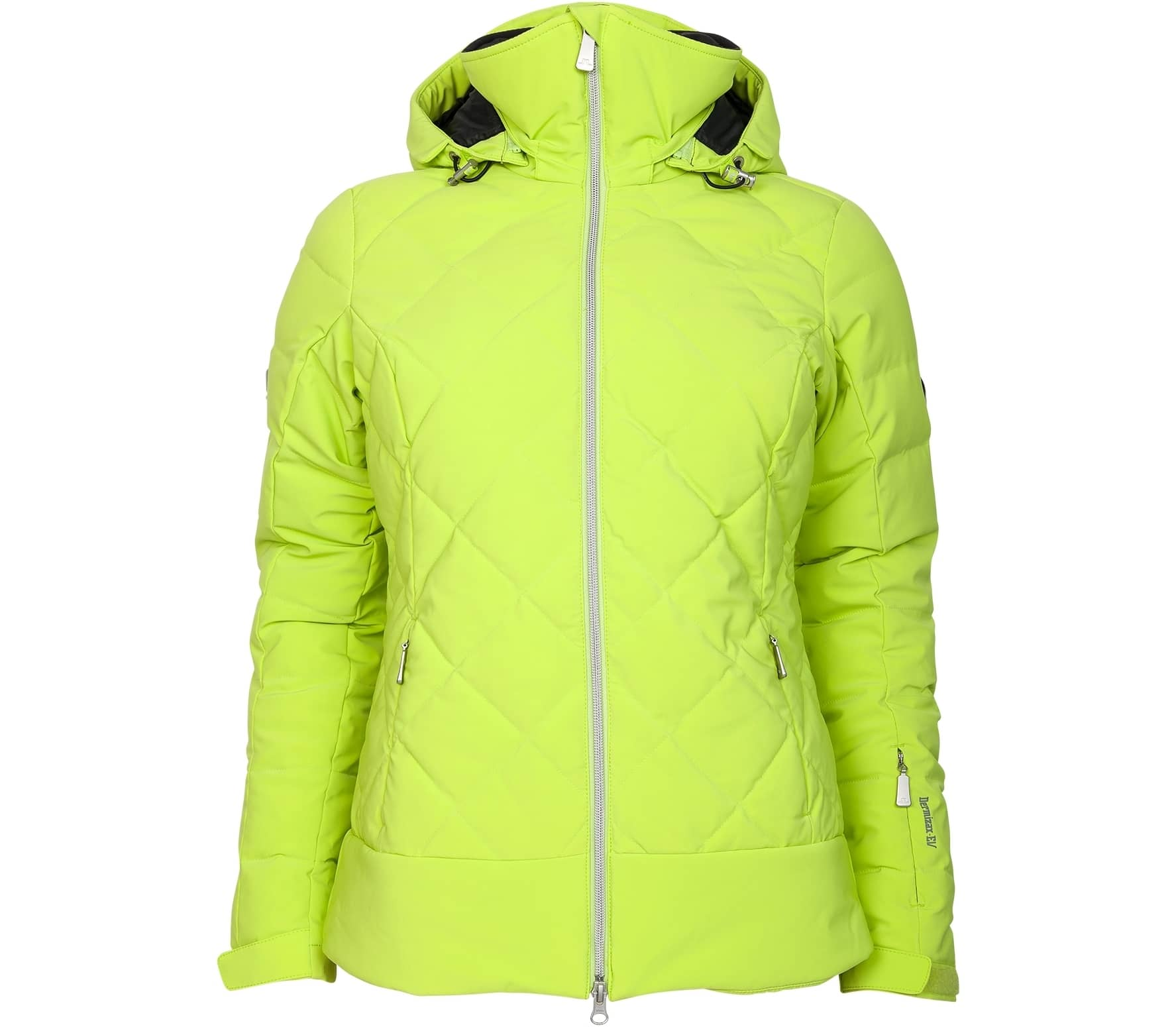 J.Lindeberg Watson Dermizax EV women's ski jacket (light green)