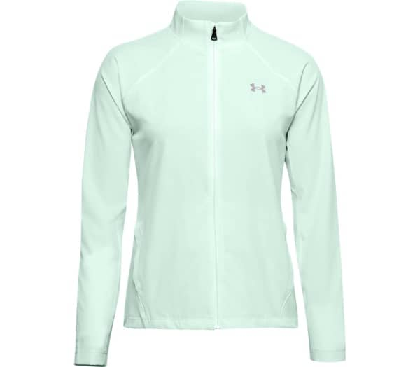 UNDER ARMOUR Launch 3.0 Storm Women Running Jacket - 1