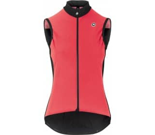 UMA GT Spring Fall Airblock Mujer Chaleco