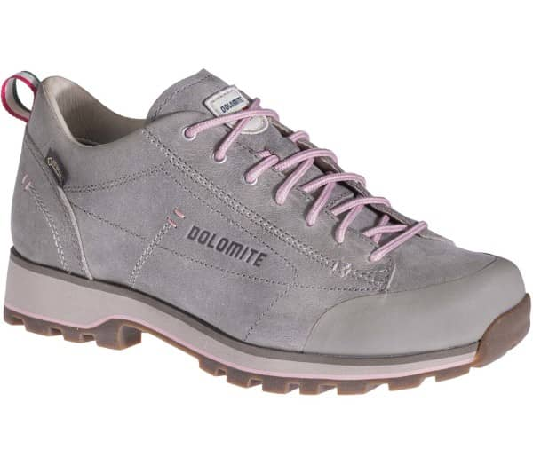 DOLOMITE Cinquantaquattro Low GORE-TEX Women Shoes - 1