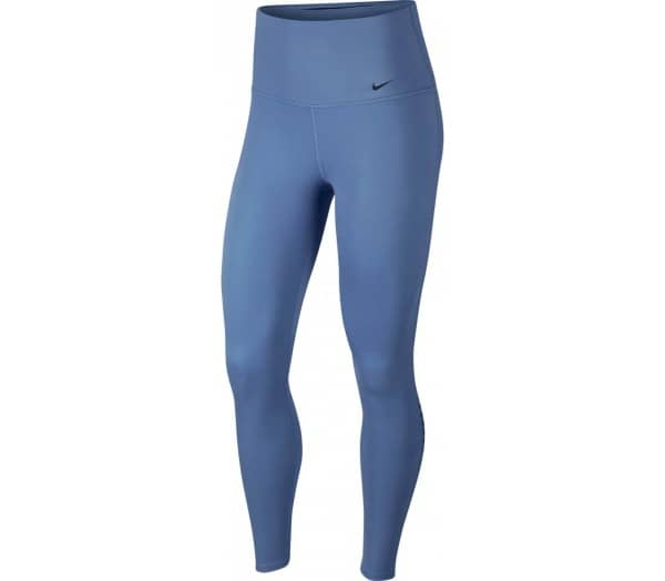 NIKE Dri-FIT Power 7/8 Donna Calze - 1