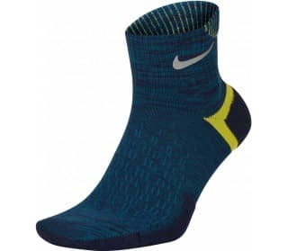 Elite Cushioned Ankle Unisex Calcetines de running