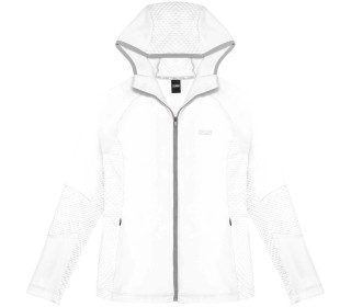 Spacerace Capsule Hooded Women