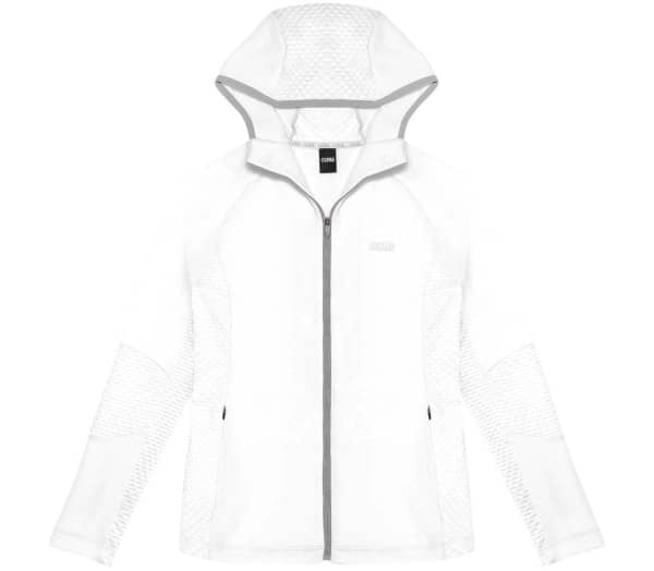 COLMAR Spacerace Capsule Hooded Women Ski Jacket - 1