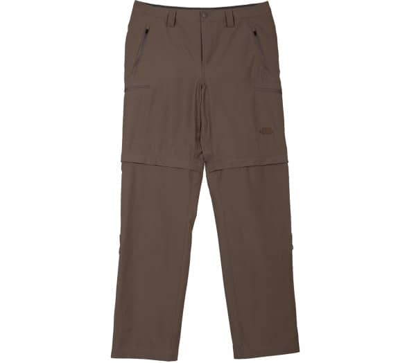 THE NORTH FACE Exploration Convertible Men Zip-off Trekking Trousers - 1