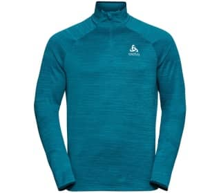 ODLO Millennium Element Men Running Long Sleeve