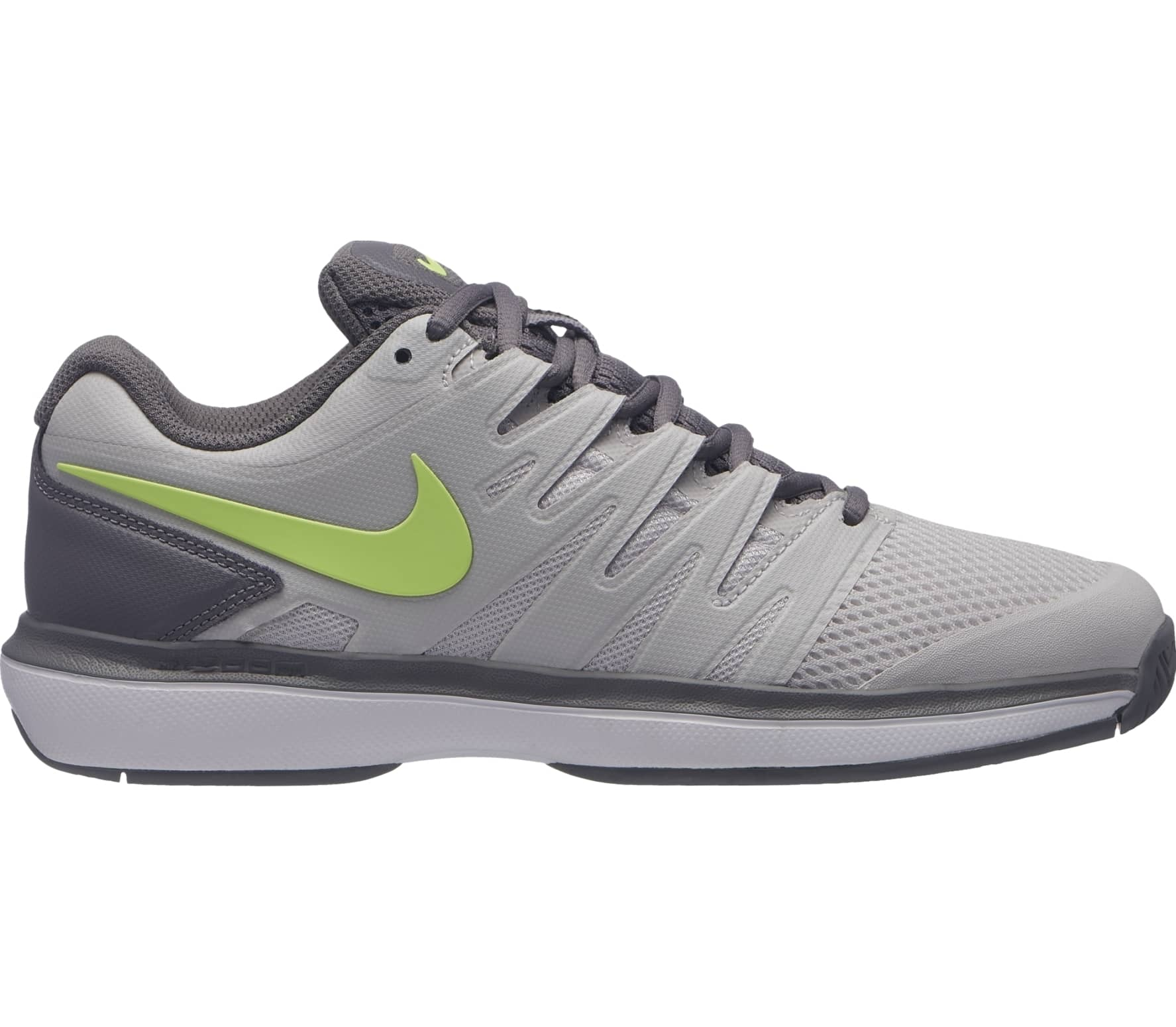 newest collection c2446 9df01 Nike - Air Zoom Prestige men s tennis shoes (grey)