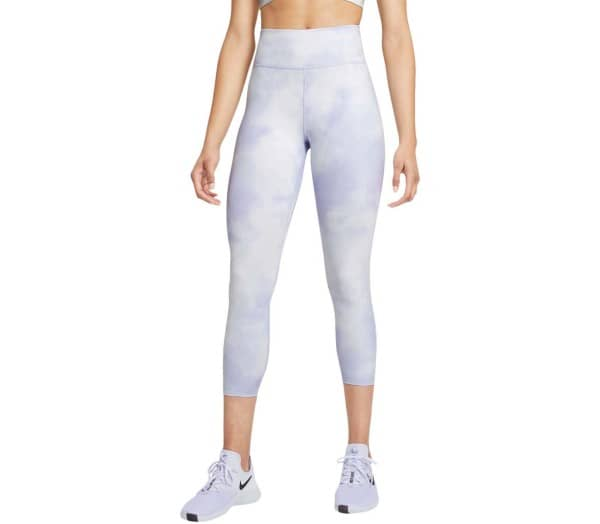 NIKE One Icon Clash Damen Trainingstight - 1