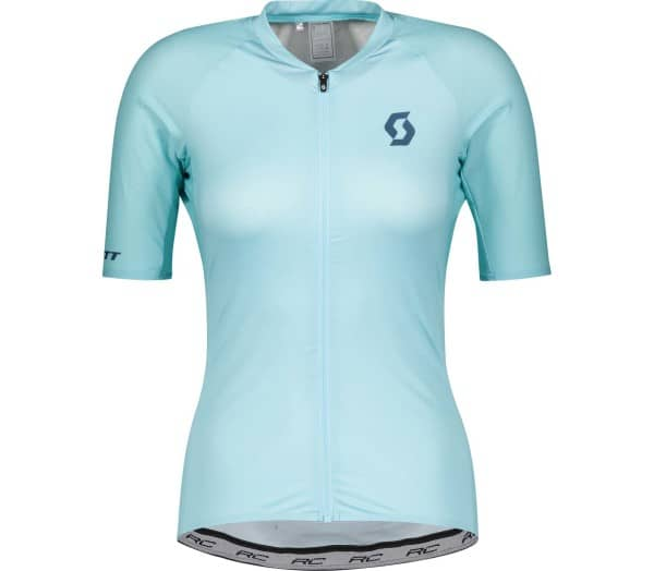 SCOTT Premium Women Cycling Jersey - 1