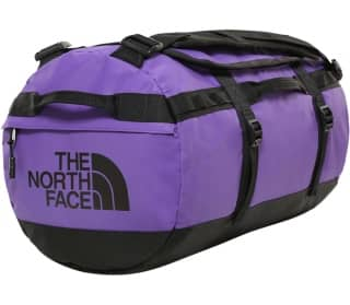 The North Face Base Camp Duffel S Travel Bag
