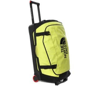 The North Face Rolling Thunder Travel Bag