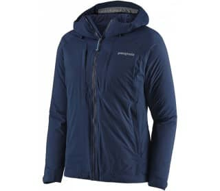 Stretch Nano Storm Women Outdoor Jacket