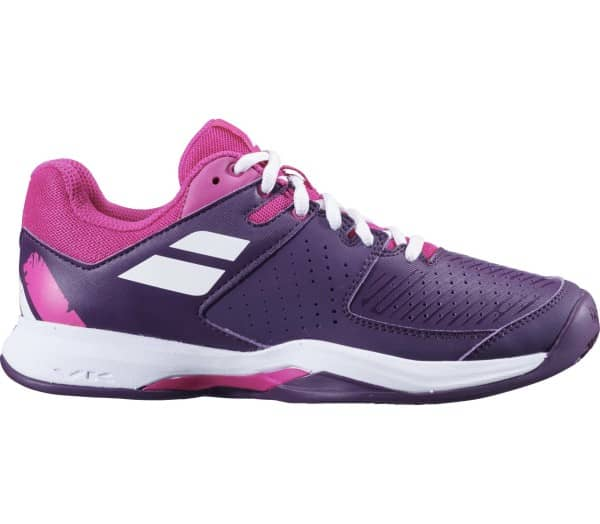 BABOLAT Pulsion Clay Women Tennis Shoes - 1