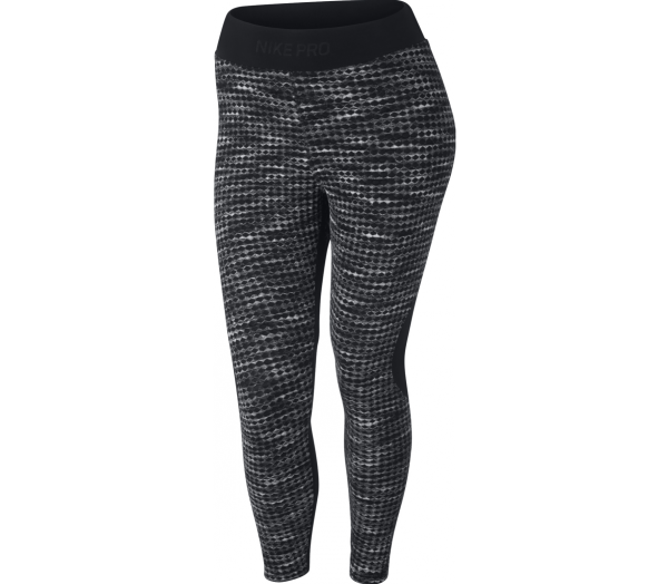 NIKE Pro HyperWarm Brushed Women Tights - 1