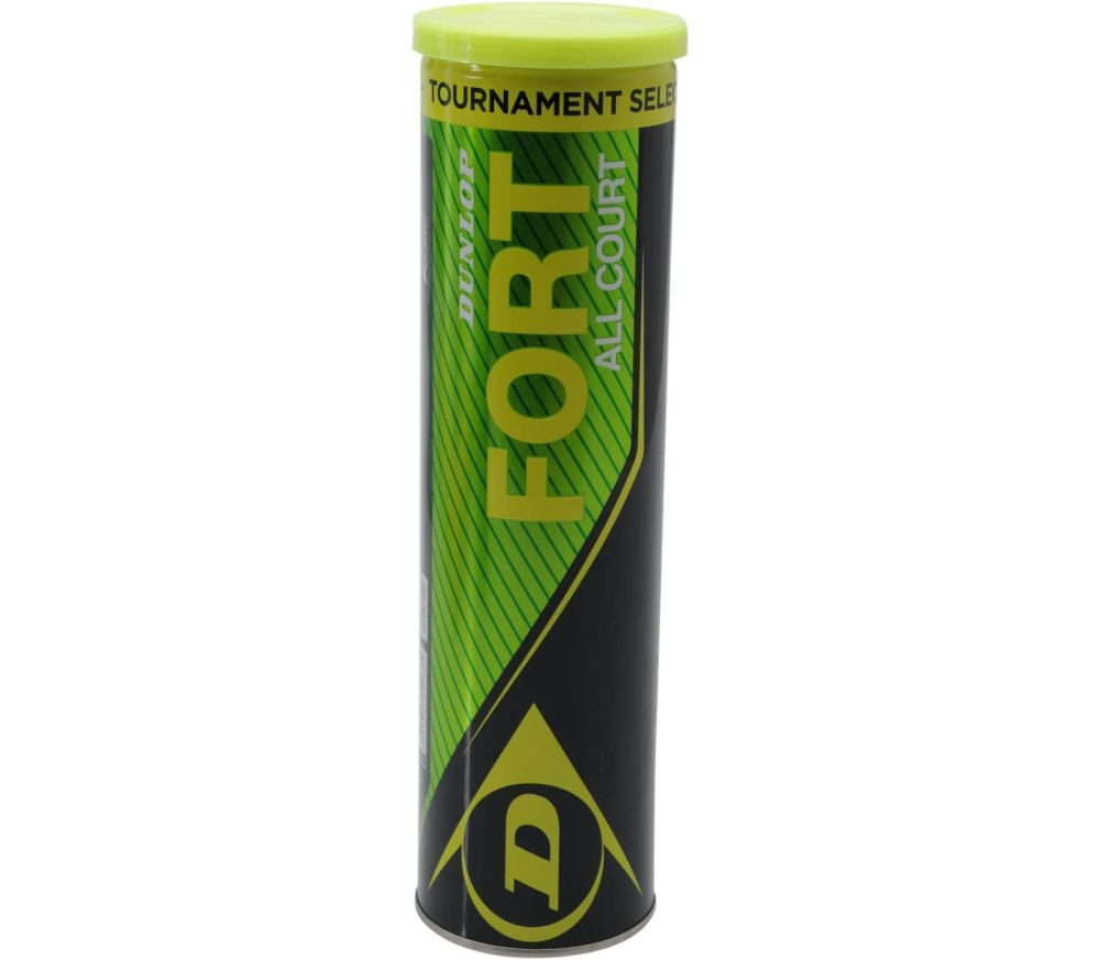 Dunlop - Fort All Court TS tennis ball