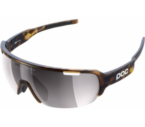 POC DO Half Blade Sunglasses - 1