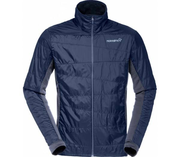 NORRØNA Falketind Alpha60 Men Insulated Jacket - 1