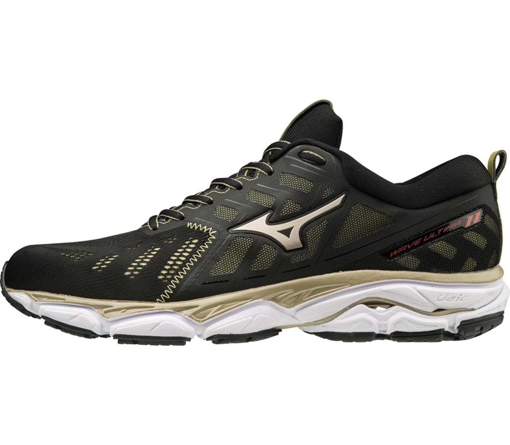Wave Ultima 11 - Amsterdam Unisex Running Shoes