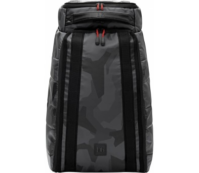 Douchebags - Hugger 30L daypack (black/camo)