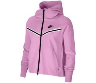 Nike Sportswear Tech Fleece Damen Hoodie