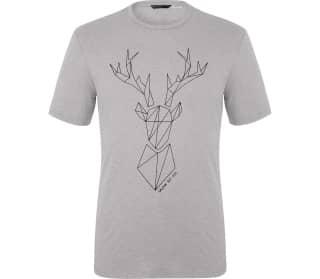 Salewa Big Deer Herr T-tröja