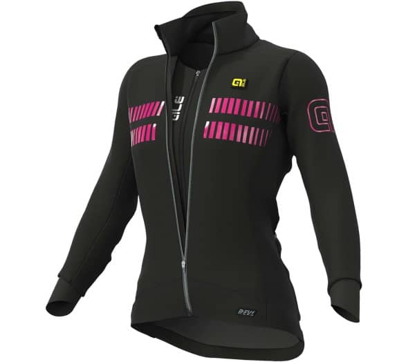 ALÉ Clima Protection 2.0 Future Cycling Jacket - 1
