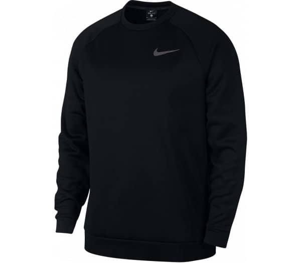 NIKE Therma Herren Trainingsshirt - 1