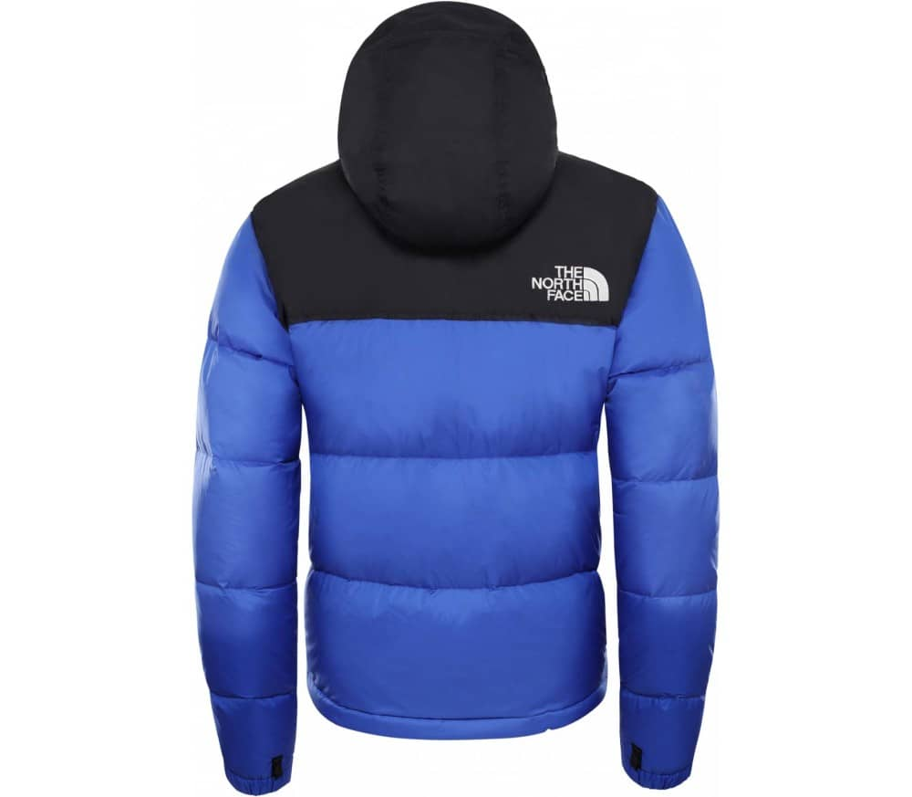 1996 Retro Nuptse Women Down Jacket