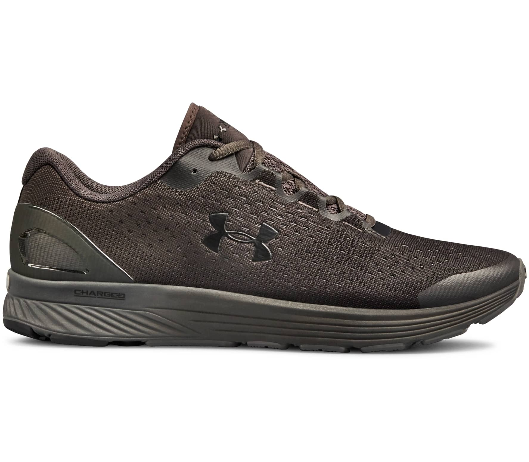 new concept 64306 2a0cd Under Armour Charged Bandit 4 Men Running Shoes brown