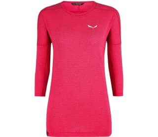 Salewa Pedroc Hybrid 2 Dry Women Functional Top