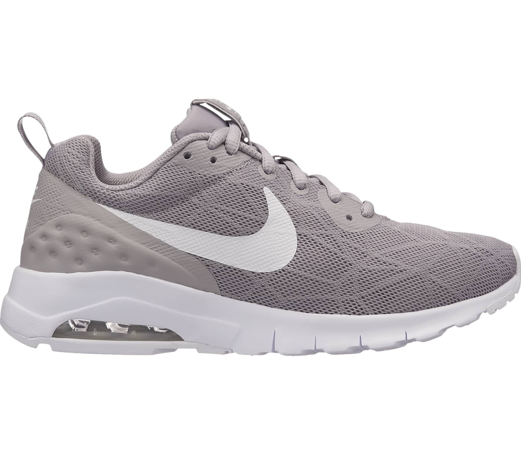 buy popular c97c0 c182a Nike - Air Max Motion LW SE women s sneaker (grey white)
