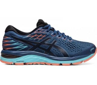 GEL-CUMULUS 21 G-TX Women Running Shoes