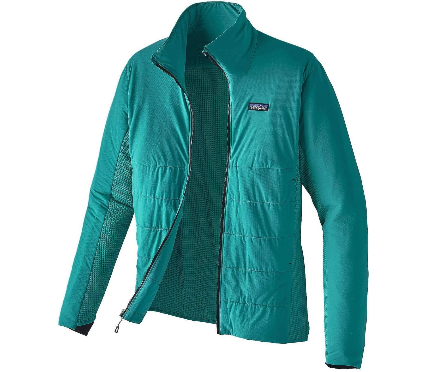 Patagonia Nano Air Light Hybrid Men S Synthetic Fibre