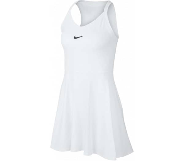 NIKE Court Dri-FIT Damen Tenniskleid - 1