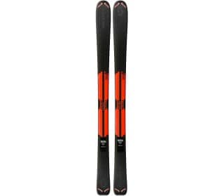 SCO Ski Slight 93 Unisex Freeride Ski