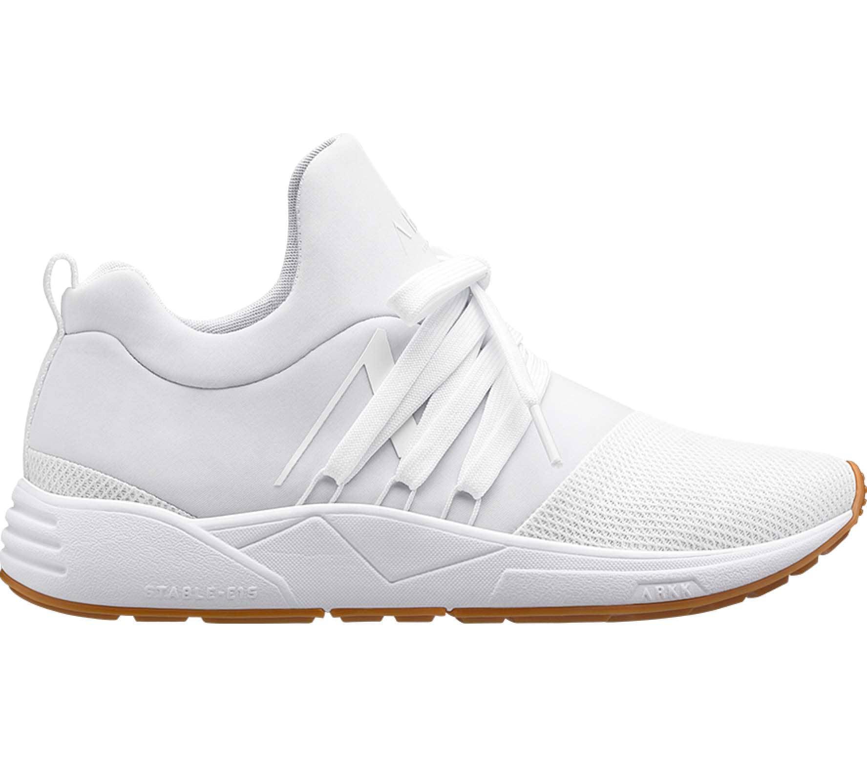 ARKK Copenhagen Raven Mesh S-E15 Women Sneakers white