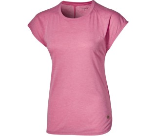 ASICS Short Sleeve Dames Trainingtop