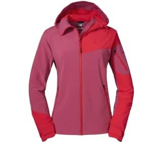 Schöffel Penia Women Softshell Jacket