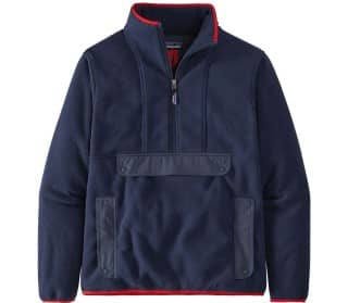 Patagonia Synch Uomo Pullover in pile