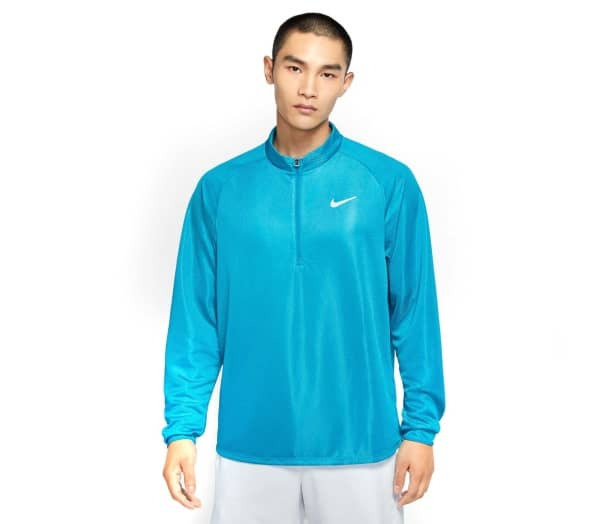 NIKE NikeCourt Challenger Men Sweatshirt - 1