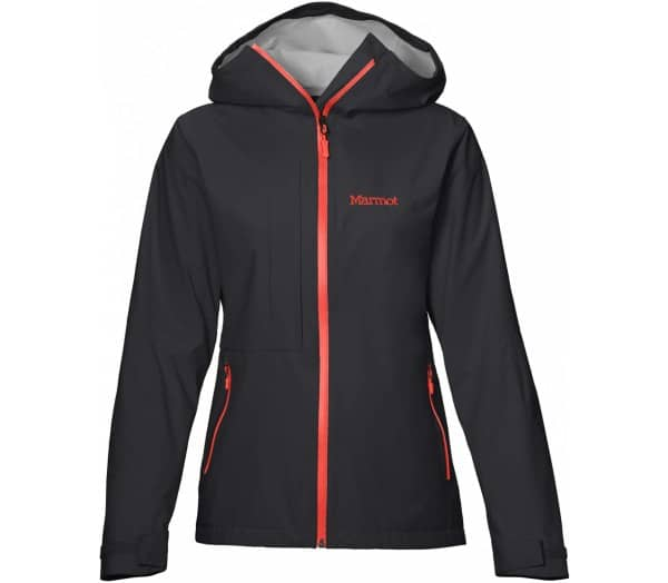 MARMOT EVODry Torreys Women Rain Jacket - 1