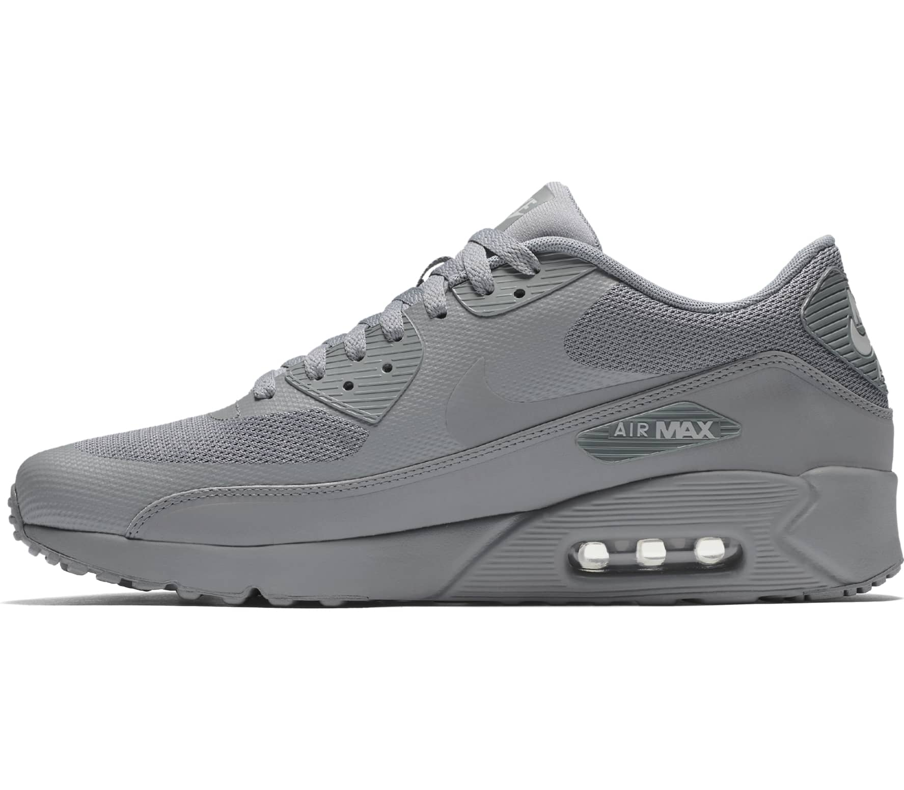 Nike Air Max 90 Ultra 2.0 Essential men's sneaker (dark grey)
