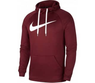Dry Training Men Hoodie