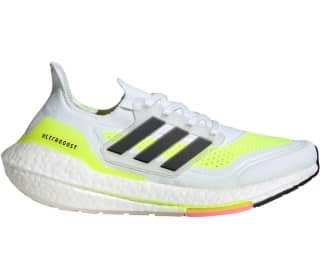 adidas Ultraboost 21 Women Running Shoes