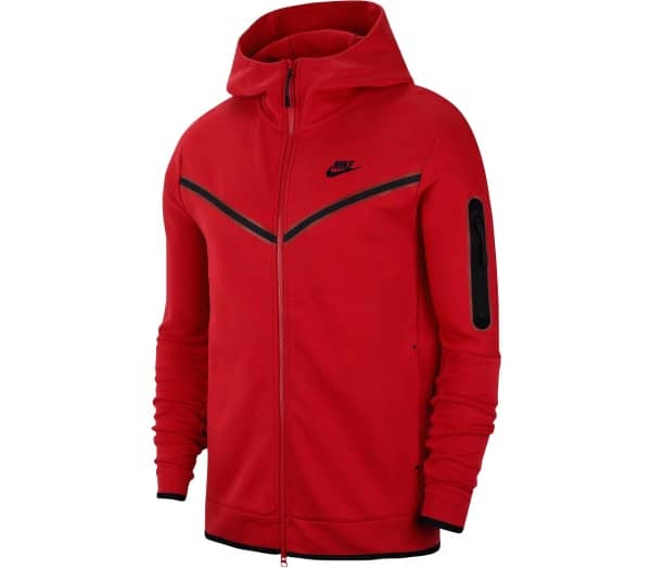 NIKE SPORTSWEAR Tech Fleece Herren Jacke - 1