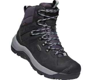 Keen Revel IV Polar Women Winter Shoes