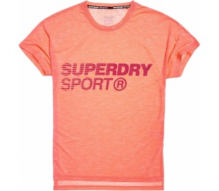 SUPERDRY SPORT® Core Loose Damen Trainingsshirt