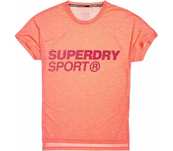 SUPERDRY SPORT® Core Loose Dames Trainingtop - 1